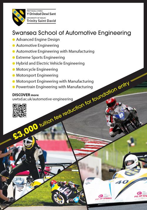 automotive-flyer